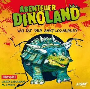 Wo ist der Ankylosaurus?