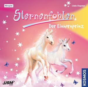 Sternenfohlen - Der Einhornprinz