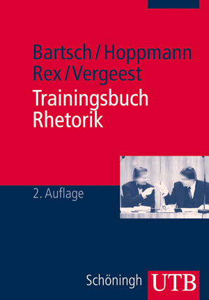 Trainingsbuch Rhetorik