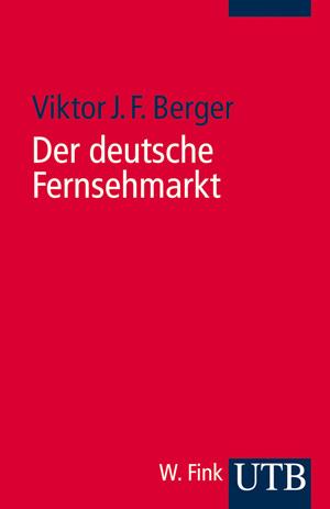 Der deutsche Fernsehmarkt