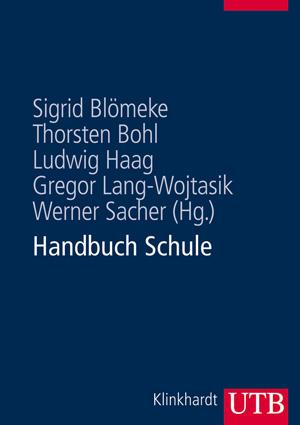 Handbuch Schule