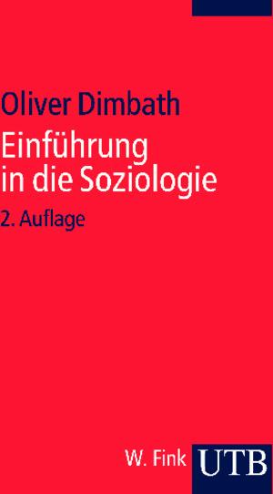 Einführung in die Soziologie
