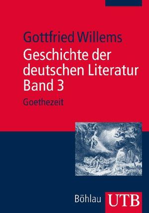 Geschichte der deutschen Literatur, Bd. 3
