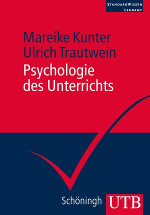 Psychologie des Unterrichts