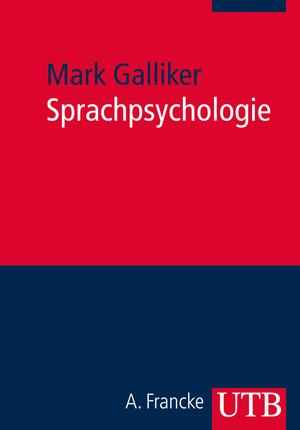 Sprachpsychologie