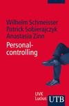 Vergrößerte Darstellung Cover: Personalcontrolling. Externe Website (neues Fenster)