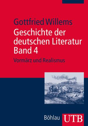 Geschichte der deutschen Literatur, Bd. 4