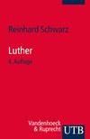 Vergrößerte Darstellung Cover: Luther. Externe Website (neues Fenster)