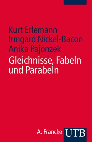 Gleichnisse - Fabeln - Parabeln
