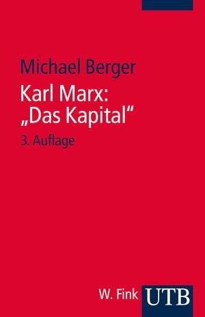 """Karl Marx: """"Das Kapital"""""""
