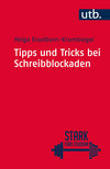 Tipps und Tricks bei Schreibblockaden