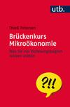 Brückenkurs Mikroökonomie