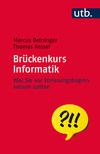 Brückenkurs Informatik