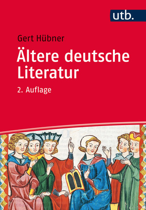 Ältere deutsche Literatur