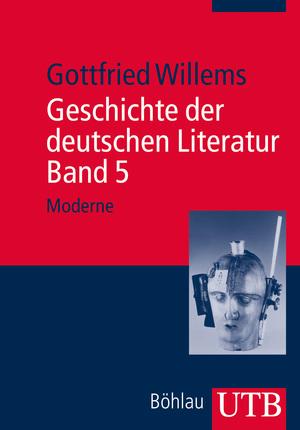 Geschichte der deutschen Literatur, Bd. 5