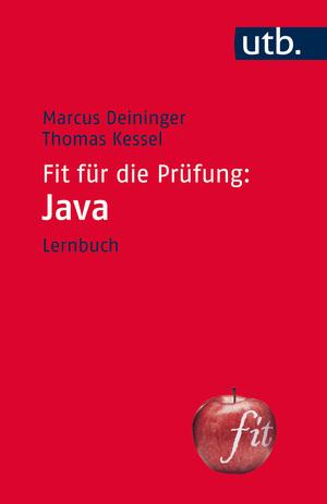 Fit für die Prüfung: Java