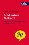 Brückenkurs Zivilrecht