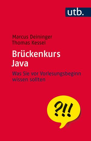 Brückenkurs Java