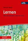 Vergrößerte Darstellung Cover: Lernen. Externe Website (neues Fenster)
