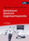 Basiswissen Deutsche Gegenwartssprache