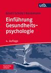 Vergrößerte Darstellung Cover: Einführung Gesundheitspsychologie. Externe Website (neues Fenster)