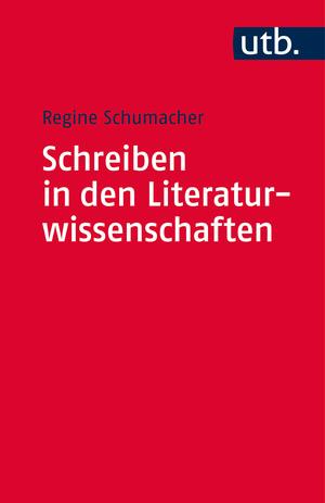 Schreiben in den Literaturwissenschaften
