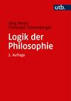 Logik der Philosophie