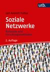 Vergrößerte Darstellung Cover: Soziale Netzwerke. Externe Website (neues Fenster)