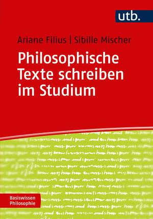 Philosophische Texte schreiben im Studium