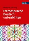 Fremdsprache Deutsch unterrichten
