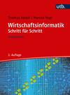 Vergrößerte Darstellung Cover: Wirtschaftsinformatik Schritt für Schritt. Externe Website (neues Fenster)