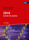 Vergrößerte Darstellung Cover: Java. Externe Website (neues Fenster)