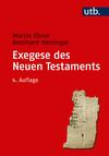 Vergrößerte Darstellung Cover: Exegese des Neuen Testaments. Externe Website (neues Fenster)
