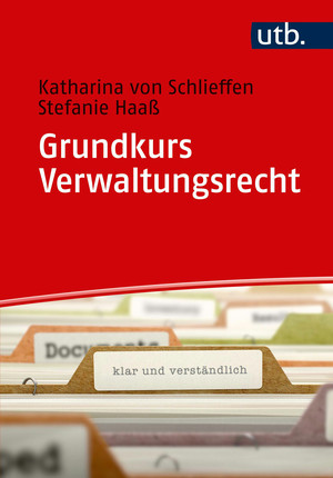 Grundkurs Verwaltungsrecht