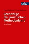 Grundzüge der juristischen Methodenlehre
