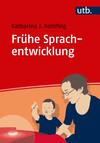 Frühe Sprachentwicklung