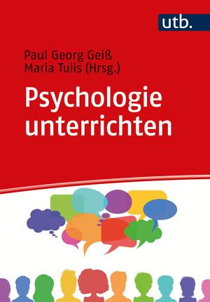 Psychologie unterrichten