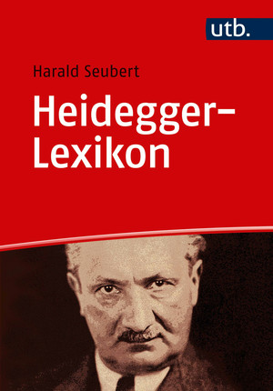 Heidegger-Lexikon