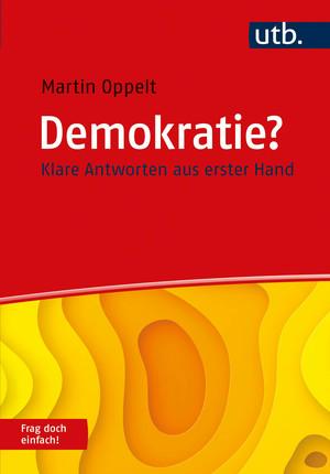 Demokratie? Frag doch einfach!