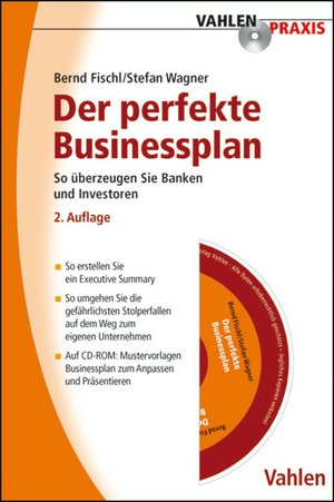 Der perfekte Businessplan
