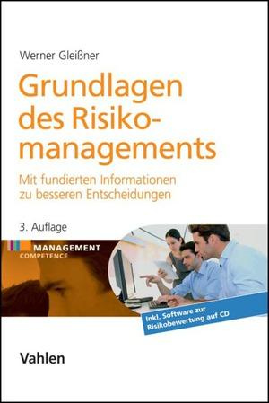 Grundlagen des Risikomanagements