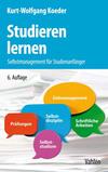 Studieren lernen