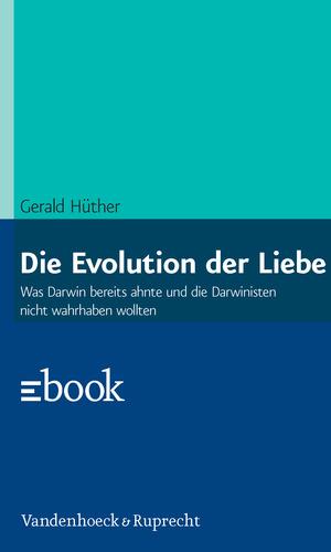 Die Evolution der Liebe