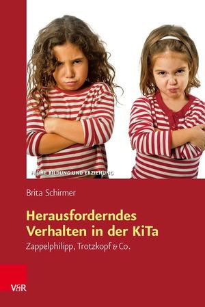 Herausforderndes Verhalten in der KiTa