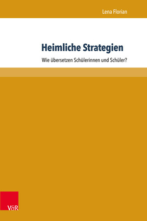 Heimliche Strategien
