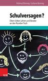 Vergrößerte Darstellung Cover: Schulversagen?. Externe Website (neues Fenster)