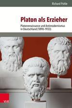 Platon als Erzieher