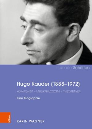 Hugo Kauder (1888-1972)