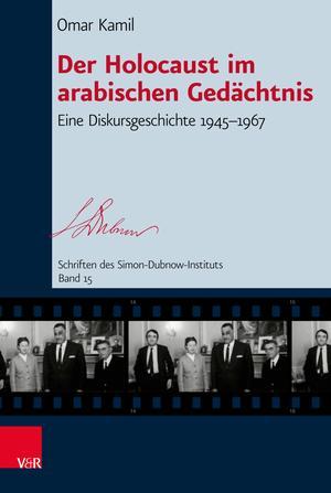 Der Holocaust im arabischen Gedächtnis