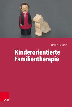 Kinderorientierte Familientherapie